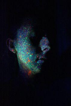 UV Light Photography Uv Black Light, Light Photography