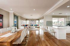 The Parrera - Diseño de casa de dos pisos de 10m Perth WA | Ben Trager Homes