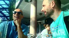 Con Pablo Espi de @BHDtraining... Que tio más grande...