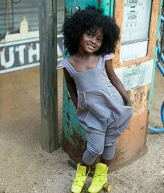 I don't know who this ChocolateBaby belongs to but I Luv Her.....