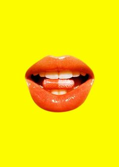 neon mouth