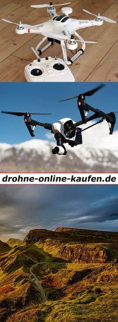 Drohnen, Quadrocopter und Co. Jetzt auf drohne-online-kaufen.de entdecken und in eine Welt voller inspirierender Bilder eintauchen!
