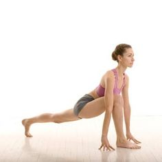 8 killer yoga poses to burn fat fast.. Easy to do at home
