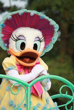 luluzinha kids ❤ parQue de diverSões - Tokyo Disneyland