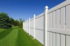 These nasty vinyl fences may be preventing you from making the leap into vinyl.