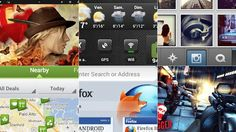 7 Great Android Apps You Can't Get on the Kindle Fire