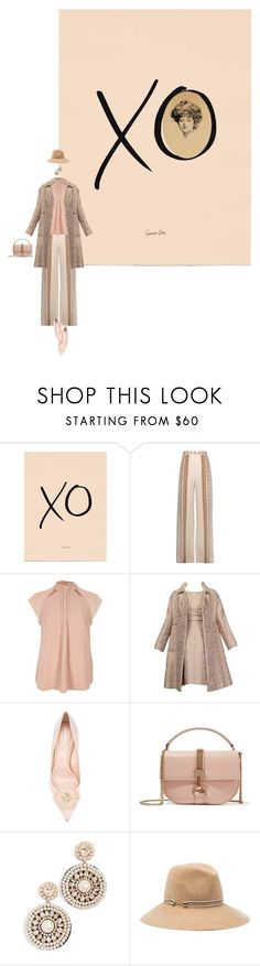 """Untitled #53"" by yee-yan ❤ liked on Polyvore featuring Jonathan Simkhai, River Island, Nicholas Kirkwood, Lanvin, Kate Spade and Eugenia Kim"