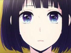 Kuzu No Honkai, Hanabi, Sad Girl, Anime Girls, Oc, Snoopy, Animation, Fan Art, Manga