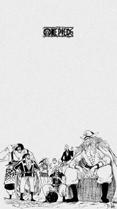 One Piece Comic, One Piece Ace, One Piece Fanart, One Piece Luffy, One Piece Photos, Japanese Art Prints, One Piece Episodes, Manga Anime One Piece, Glitch Wallpaper