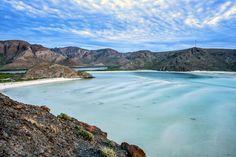 Playa Balandra, La Paz, Baja California Sur, Mexico. Been there, just as beautiful as the pic!!