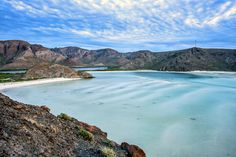 Playa Balandra by Gabriel Bravo on 500px, La Paz, Baja California Sur, Mexico.