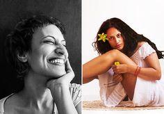 """Crianças gostam de imaginar como seria se elas fossem seus super-heróis favoritos. A fotógrafa Mariana Ser criou uma série parecida com isso, mas com uma diferença: suas heroínas são reais. O projeto """"As mulheres que eu gostaria de ser"""" teve início com uma foto de Mariana vestida de Frida Kahlo. A imagem, publicada no Facebook, fez sucesso, e os comentários incentivaram a fotógrafa a ir além.Em entrevistaao Arte * Risco, ela conta que passou a pensar em mulheres interessantes e admiráveis…"""