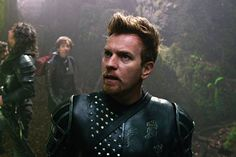 Ewan McGregor - Jack the Giant Slayer