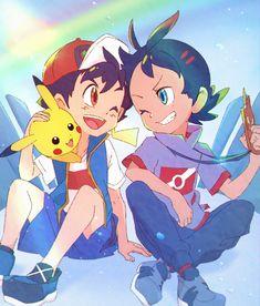 Pokemon People, Ash Pokemon, Pokemon Ships, Pokemon Comics, Pokemon Memes, Pokemon Funny, Pikachu, Pokemon Fusion, Pokemon Cards
