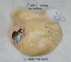 Every cast has a story, this story would leave you speechless. Done by: Belly Casting by Leanna Located: Trinidad & Tobago. Belly Casting, Trinidad And Tobago, It Cast, Children, Young Children, Boys, Kids, Child, Kids Part