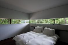 House in Asamayama | Kidosaki Architects Studio