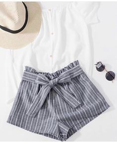 cute summer outfits for teens Beach Outfits, Cute Summer Outfits For Teens, Beach Outfit For Women, Spring Outfits, Winter Outfits, Short Outfits, Trendy Outfits, Cute Outfits, Fashion Outfits, Beach Outfits