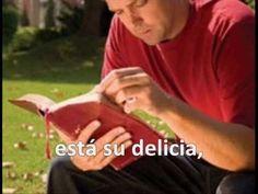 Salmo 1 Cantado en Español (México) - Tomás Martínez Bautista
