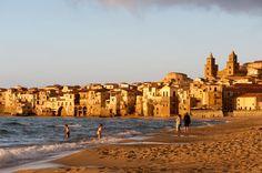 Exploring Cefalù, Sicily - NYTimes.com