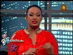 Venya Carolina Dice Que Es Victima De Su Gran Talento #Video @KarinaLarrauri @Lunati_K7   Cachicha.com