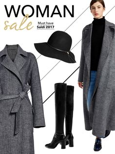 Scopri la selezione dei musthave per uomo e donna che non puoi lasciarti sfuggire durante i saldi invernali :-)  #splitmind #sale #saldi #inverno #musthave #uomo #donna #man #woman #blog #fashion