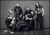 Soto: Divak lemezbemutató turné - Jövő pénteken Budapesten a Backstage Pub-ban Jeff Scott Soto és bandája