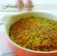 Fırında Kabak Mücver Turkish Recipes, Ethnic Recipes, Joy Of Cooking, Vegetable Recipes, Salsa, Food And Drink, Cooking Recipes, Dinner, Vegetables