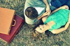 I love everything about this photo #engagement