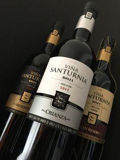 ..... estilo y distinción para Viña Santurnia.