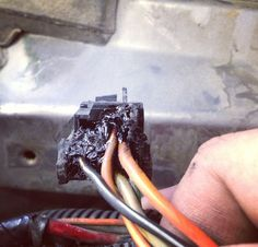 #aplusautoelectric found the issue, immediately after reviewing symptoms.
