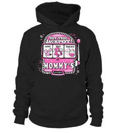MOMMY JACKPOT  #image #grandma #nana #gigi #mother #photo #shirt #gift #idea