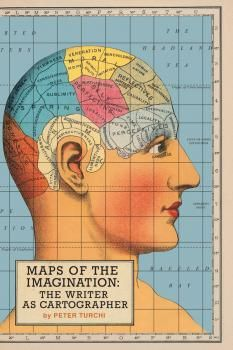 Maps of the Imagination by Peter Turchin