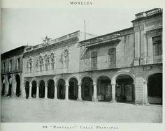 Morelia Antigua