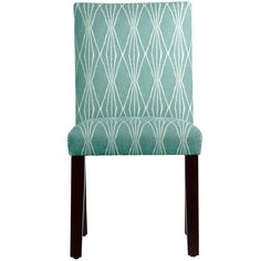 Skyline 63-6  Uptown Dining Chair