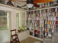Home Library Design » Incredible Design Ideas, Decorating and ...
