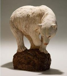 clay animal sculptures - Google Search