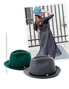 Votre chapeau Léon Poupard et Delaunay - Elle