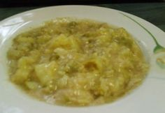 Hungarian Recipes, Hungarian Food, Cabbage And Potatoes, Savoy Cabbage, Chicken Steak, Cheeseburger Chowder, Macaroni And Cheese, Oatmeal, Food Porn