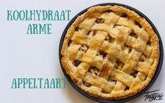 De lekkerste koolhydraatarme appeltaart bak je natuurlijk zelf met deze 2 heerlijke snelle slanke recepten. Laat je ons weten hoe jouw taart heeft gesmaakt?