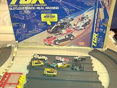 2Ideal TCR Slotless Jam Car Race Set HO Scale Vintage 1977 Complete with 7 Cars - http://hobbies-toys.goshoppins.com/slot-cars/2ideal-tcr-slotless-jam-car-race-set-ho-scale-vintage-1977-complete-with-7-cars/