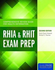 133 best registered health information administrator rhia images comprehensive review guide for health information fandeluxe Gallery