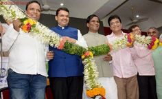 Scientific Solution is BJP-Shiv Sena Reunion, Says Fadnavis's Minister