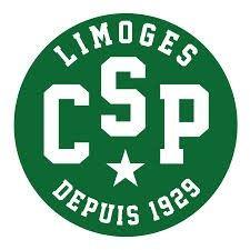 Match du Limoges CSP Ptit Déj Hôtel Limoges Nord