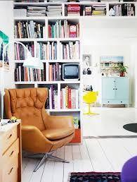 Výsledek obrázku pro facett armchair wallpaper books ligne roset