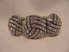 Sports Bling Bracelet - @Autummn