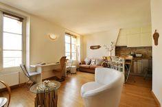 The Cosy Apartment In Paris Apartments