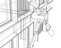 rogers architect node structural - Cerca con Google
