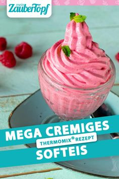 Thermomix Desserts, This Little Piggy, Quotes And Notes, Gnocchi, Pudding, Gluten, Canning, Easy, Breakfast