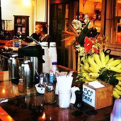 Paia Bay Coffee Hawaiian Coffee, Coffee Tasting, Coffee Branding, Maui Hawaii, Cafe Bar, Morning Coffee, Tropical, Ankara Dress