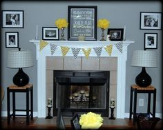 Detail-Oriented Diva!: Easy Easter Countdown Bunting: Part 1